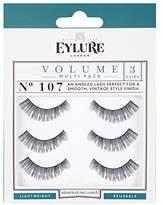 Eylure Volume Multi Pack Lashes Number 107