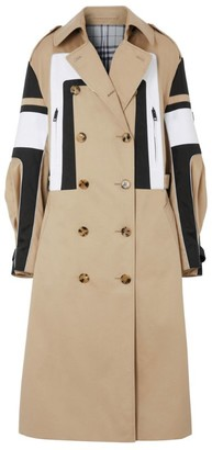 Burberry Reconstructed Trench Coat