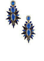 Elizabeth Cole Carmella Earrings
