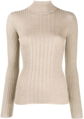 Etro Ribbed Jumper