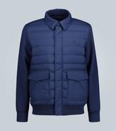 Polo Ralph Lauren Technical padded jacket