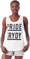 Alternative Muscle Pride Graphics Cotton Modal Tank Top - Pride Erydy