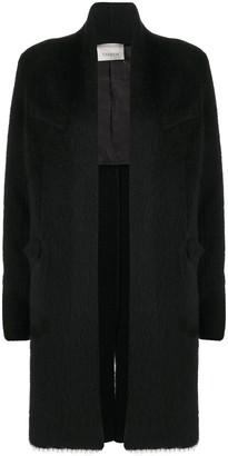 Laneus Oversized Wool Coat