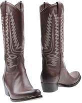 Sartore Boots - Item 11340771