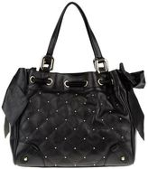 Juicy Couture Large leather bag