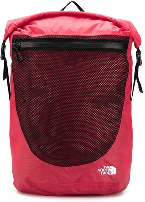 The North Face Waterproof Rolltop backpack