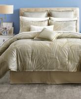 Tommy Bahama CLOSEOUT! Montauk Drifter Queen Comforter Set