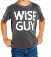 CHASER KIDS - Youth Boy's Wise Guy Tee