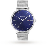 Paul Smith Track Men's Watch P10088
