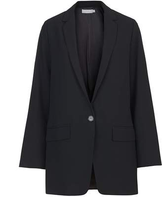 Flow Unstructured Blazer