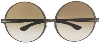 Ic! Berlin Rhumba round-frame sunglasses