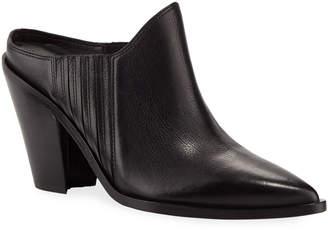 Sigerson Morrison Kaden Slide Leather Mules