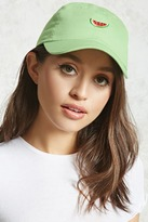 Forever 21 Watermelon Baseball Cap