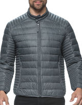 Andrew Marc Lincoln Quilted Puffer Jacket