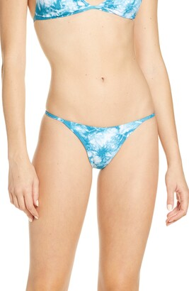 L-Space Jay Bikini Bottoms