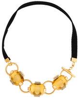 Marni Strass Necklace