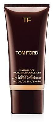 Tom Ford Women's Waterproof Foundation/Concealer - Cream