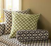 Tile Pillow Cover