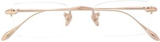 EQUE.M Kusamakura SLG glasses