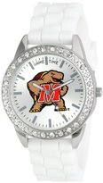 """Game Time Women's COL-FRO-MD """"Frost"""" Watch - Maryland"""