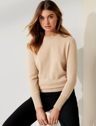 Ever New Sonia Cashmere Sweater