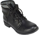 Women's Cliffs by White Mountain Tomiko Cuffed Ankle Boot