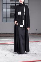 Cihuah Long Coat