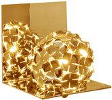 Terzani Orten'zia Wall Sconce - Gold
