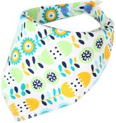 Generic Baby Bibs Saliva Towel Toddler Bandana Triangle Head Scarf Cute Pony