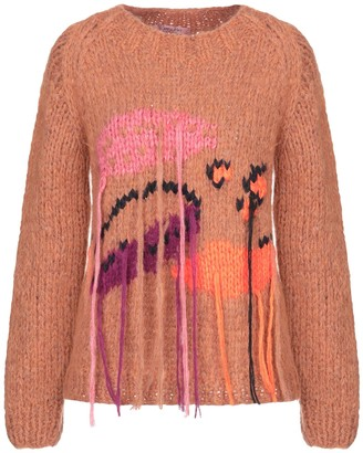Rose' A Pois Sweaters - Item 39962155WI