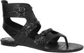 Max Studio Villa - Grecian Snakeskin Sandals