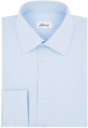 Brioni Formal Double Cuff Shirt