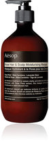 Aesop Women's Rose Hair & Scalp Moisturizing Masque 500ml