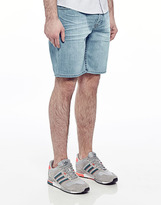Cheap Monday Line Shorts Awe in Regular Fit