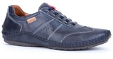 Pikolinos Navy 'freeway' Casual Leather Shoes