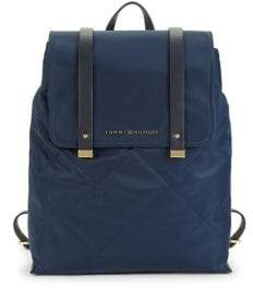 Tommy Hilfiger Amelia Quilted Backpack