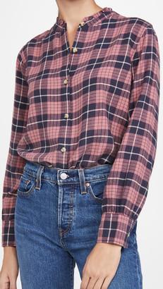 Rails Andie Button Down Shirt