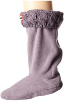 Hunter 6 Stitch Cable Boot Sock (Toddler/Little Kid/Big Kid)