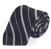 Club Monaco Slub Stripe Tie