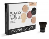 Young Blood Youngblood Purely the Basics Mineral Kit