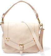 Jerome Dreyfuss Virgile leather shoulder bag