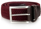 Anderson's Woven Elasticated Belt