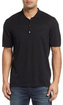 Robert Graham Men's Noble Savage Polo