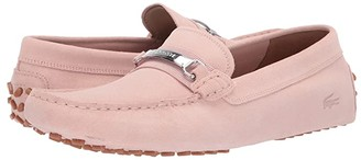 Lacoste Ansted 319 2 U (Natural/Gum) Men's Shoes