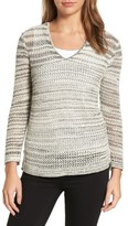 Nic+Zoe Women's New Dawn Sweater