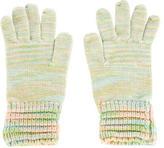 Missoni Cashmere Stripe Gloves