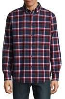 Ben Sherman Cotton Button-Down Shirt