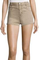Vanilla Star High Rise Shorts
