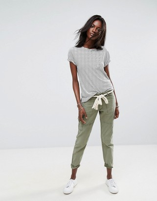 Abercrombie & Fitch Military Cargo Pant