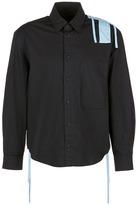 Craig Green Drawstring panel shirt